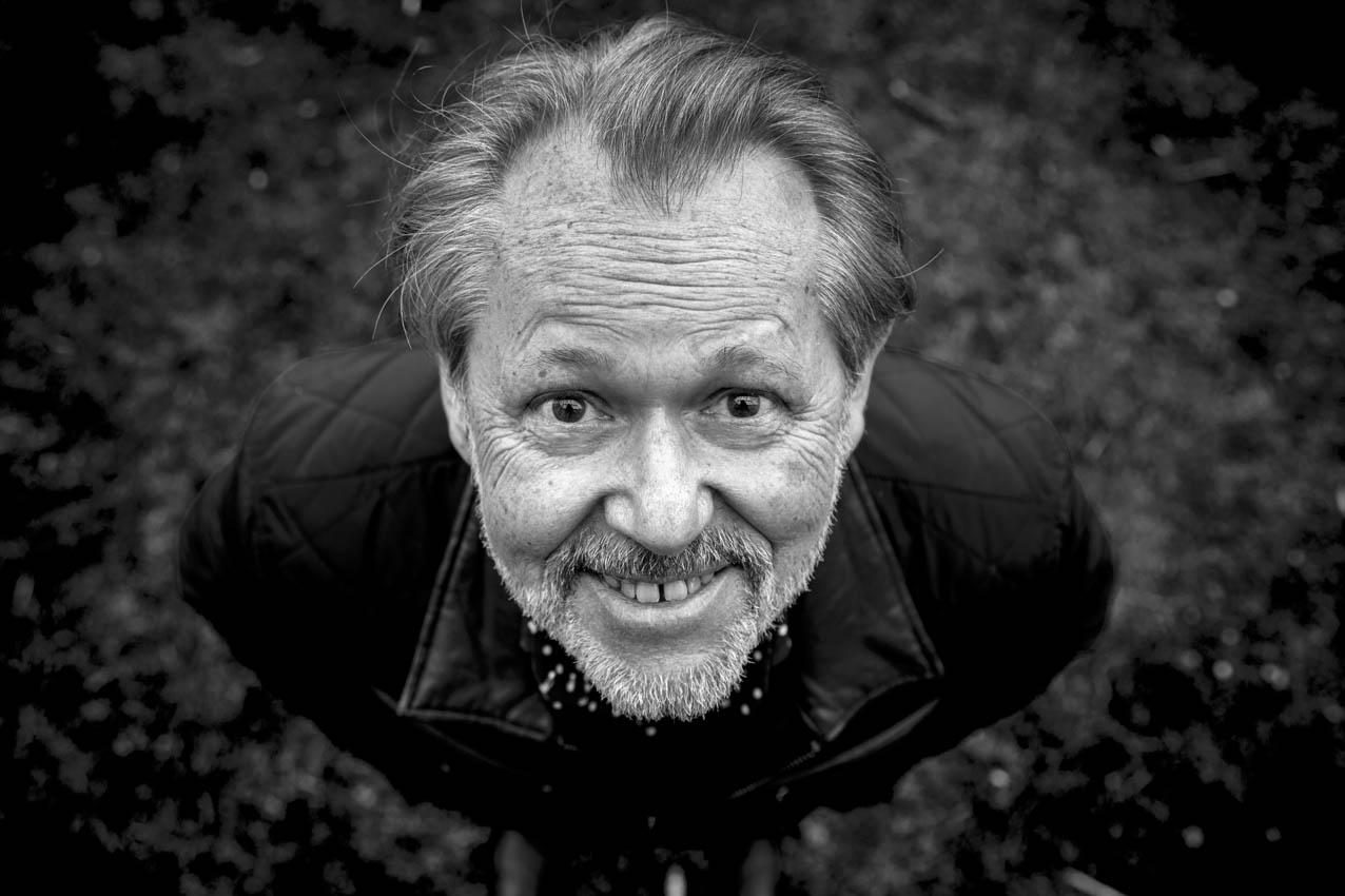 Foto Schauspieler Hans-Maria Darnov by Elisabeth Pfahler-Scharf